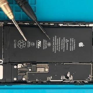 iPhone修理 クイック下北沢店