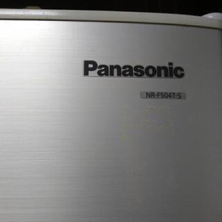 パナソニック2010年式冷蔵庫6ドアです。‼️