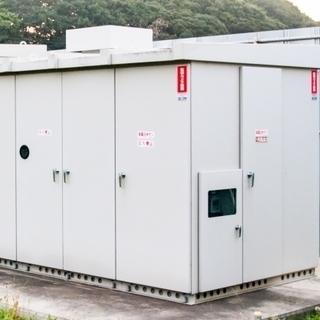 キュービクル式高圧受変電設備設置をお考えの方に!! - 名古屋市