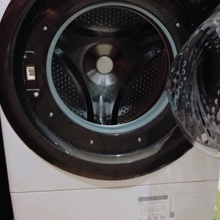 ドラム式洗濯機 2014年製 - 大田区