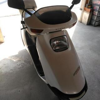 原付125cc 年式不明
