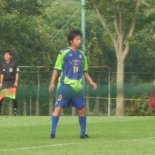 ①元プロサッカー選手の個別レッスン