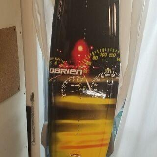 ウェイクボード 板 オブライエン135