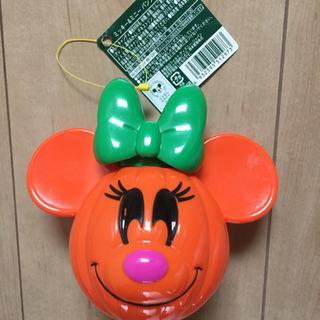 【ディズニーストア】ミニーマウス/パンプキン