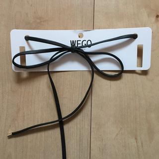 【WEGO】未使用品/チョーカー