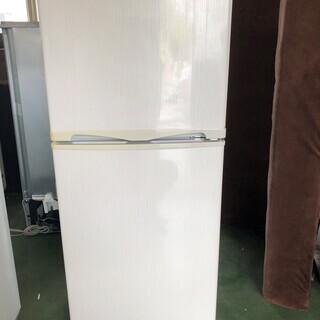 2015年製Abitelax 2ドア冷蔵庫