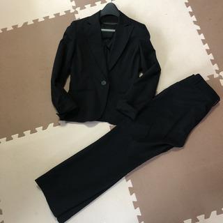 レディースパンツスーツ
