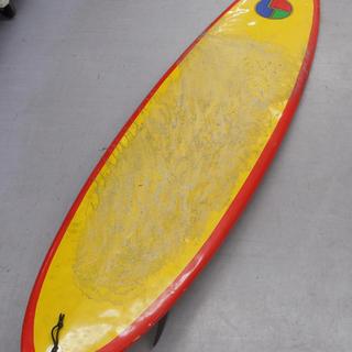 サーフボード/ショートボード 6.0 約190cm サーフ…