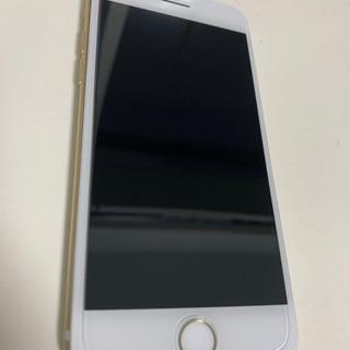 値下中!iPhone 7 Gold 128 GB SIMフリー ...
