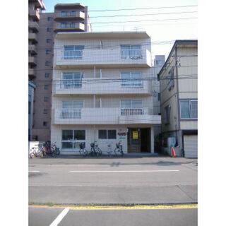 北海道大学 学生向け物件ご紹介 札幌市北区 1DK バストイレ別...