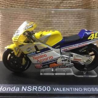 Honda NSR500 VALENTINO ROSSI 2001