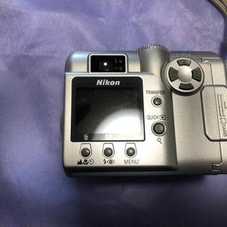 NIKON cool pix775(ジャンク)