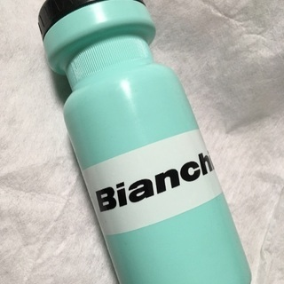 【新品】ビアンキ ウォーターボトル
