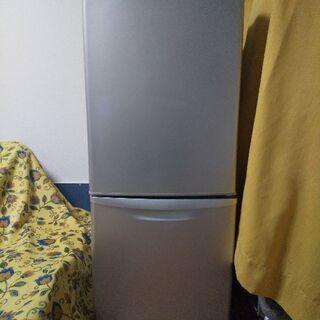 冷蔵庫135Lの画像
