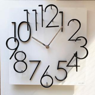 【無料・直接引き取り】掛け時計