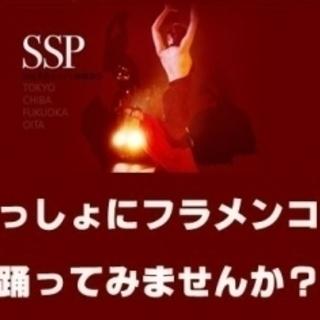 松戸 de フラメンコ!☆☆SSPフラメンコサークル松戸 メンバ...