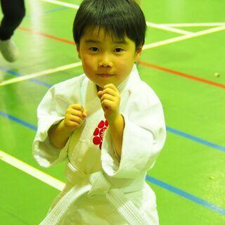 日本拳法 都島(非営利目的 市民スポーツ団体)心配無用!月謝無用...