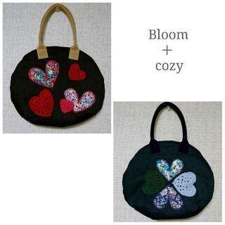 Favori*マルシェfinal出店 「Bloom + cozy」