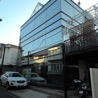 池尻大橋・中目黒シェア・オフィス(開業予定5月中旬ごろ)