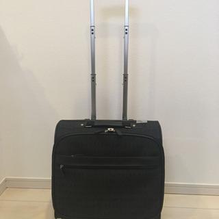キャリーバッグ(S)黒 機内持ち込みサイズ スーツケース/コロコ...
