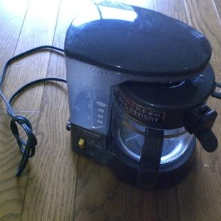 ZOJIRUSHI 象印 コーヒーメーカー EC-TC40 難有