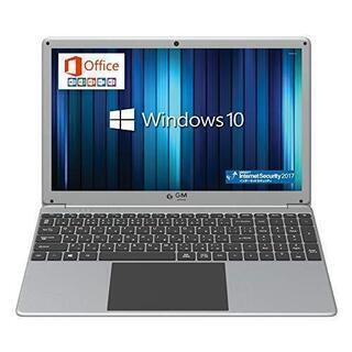 新品 ノートPC 薄型・高速 Office&セキュリティソフト