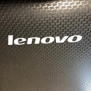 【引き渡し者決定】Lenovo G550  Windows7ノートパソコン - 名古屋市