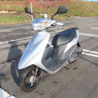 50ccスクーター SUZUKI アドレスV50 (4スト) タ...