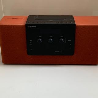 YAMAHA CDコンポ オーディオプレーヤー