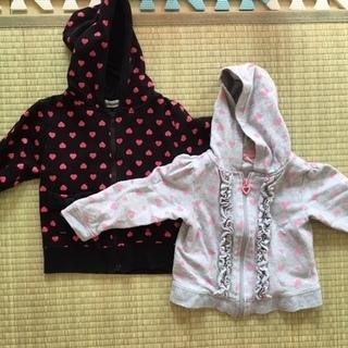 ベビー 女の子 まとめうり 80-90 − 沖縄県