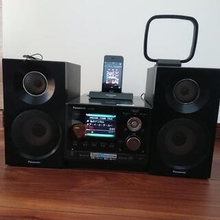 panasonic SB-SX950+iphone4