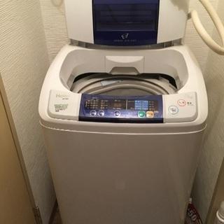 5kg 全自動洗濯機 2013年製 ハイアール JW-K50F