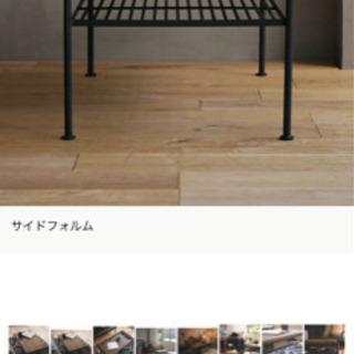 RE cenoのテーブル定価40000円の北欧系テーブル