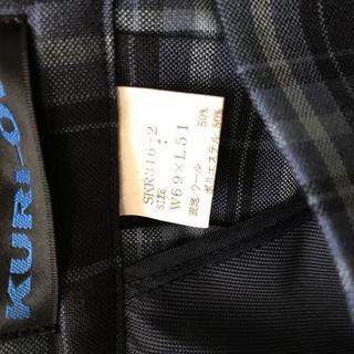 高校生 女子 自由服 プリーツスカート kuriori 69cm
