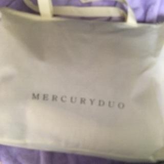 Mercuryduo 2020福袋