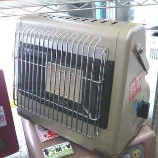 札幌 カセットガスヒーター ミセスヒート イヴ ニチネン 暖房 ...