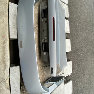 S14トランク ウイングセット
