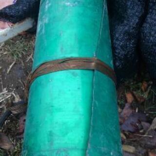 ブリキ トタン系 穴ふさぐ 修復リペア