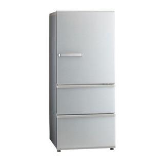 値下げしました!新品 未使用 18年製 AQUA 3ドア冷蔵庫 ...