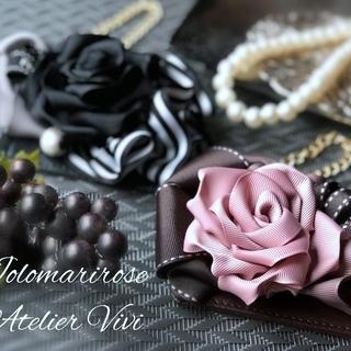ジョリマリローズレッスン【Atelier vivi】