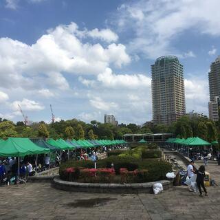 5/4 30代40代中心 海浜幕張駅前 BBQ