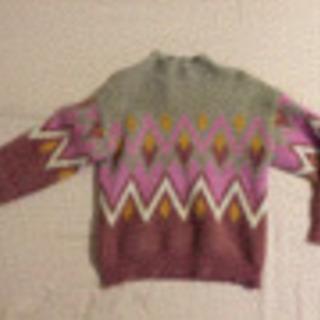 子供用セーター