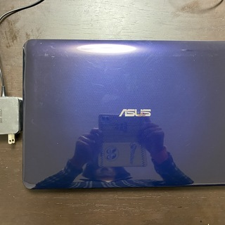 ASUS X554LA  第5世代i7搭載モデル