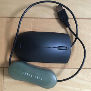 NEC マウス
