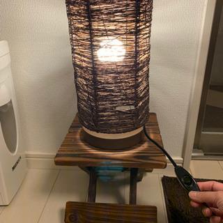 間接照明 高さ31cm