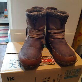 ブーツ★Sサイズ