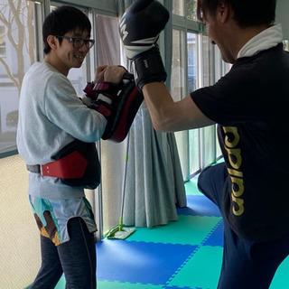 初心者専門!キックボクシング・ムエタイ教室 − 宮城県