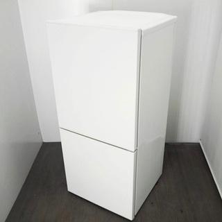 無印良品  110L冷蔵庫