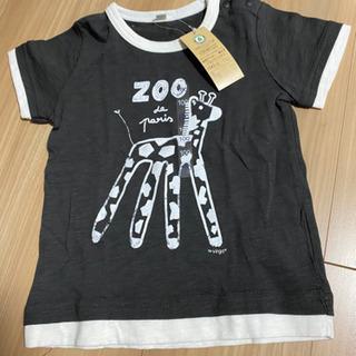 Tシャツ 100 未使用