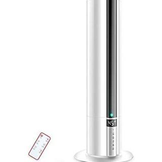 【新品未使用】加湿機, 7.5L 大容量 超音波式加湿器 新生活...